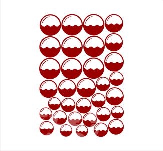 Vinilos Decorativos Burbujas.Vinilos Decorativos Bano Burbujas Comprar En Tienda Online