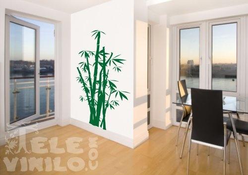 Vinilos decorativos bamb comprar en tienda online venta for Simulador habitaciones online