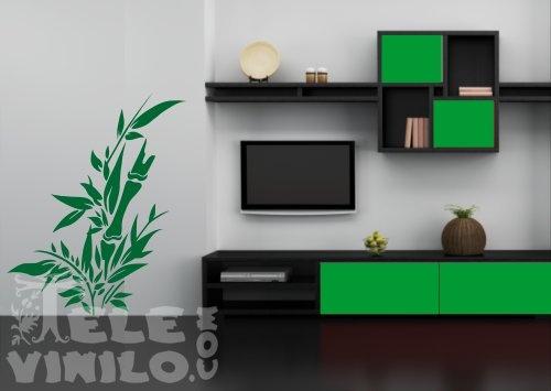 Vinilos Decorativos Bambú Comprar En Tienda Online Venta