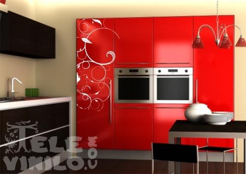 Vinilos decorativos cocina comprar en tienda online - Vinilo decorativo cocina ...