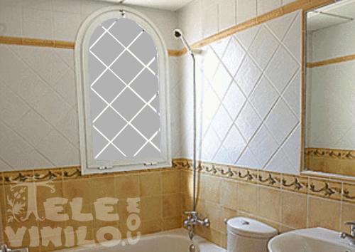 Vinilos decorativos adhesivos puertas y ventanas cristal - Vinilos decorativos para cristal ...
