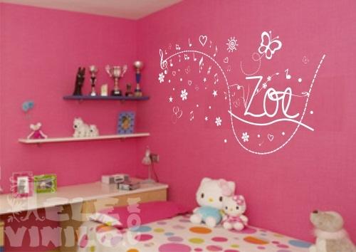 Vinilos decorativos adhesivos infantiles comprar en for Donde conseguir vinilos decorativos