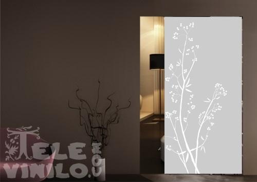 Vinilos adhesivos decorativos puertas y ventanas de for Adhesivos de pared infantiles