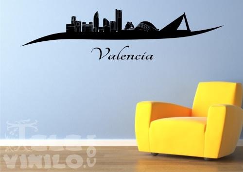 Vinilos stickers adhesivos decorativos originales - Vinilos decorativos en valencia ...