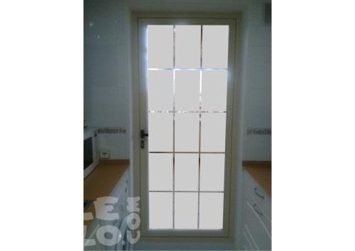 Vinilo puerta cristal cocina amazing ideas para decoracin - Vinilos puertas cristal ...