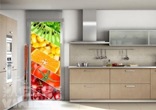 vinilos imagenes color para puertas y ventanas cristal