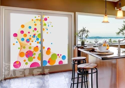 Vinilos imagenes color para puertas y ventanas cristal comprar en tienda online venta por - Puertas con vinilo ...