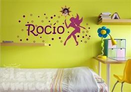Vinilos decorativos televinilo comprar en tienda online for Vinilos infantiles personalizados
